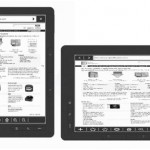 Asus DR-950, 9 pollici ebook reader