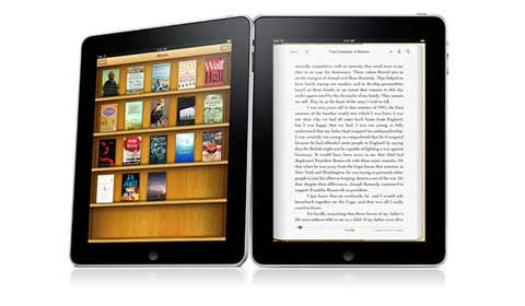 Kindle, iPad e la battaglia sugli ebook