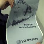 Ufficiale l'arrivo di un e-reader LG