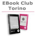 EBookClub Torino, per una Mole di ebook