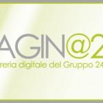 Pagin@24, l'ebook store del Gruppo 24 Ore