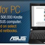 Amazon e Asus vanno a braccetto