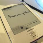 Confermata la presenza del Wi-Fi sul Samsung E65