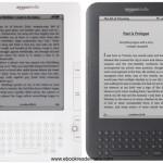 Nuovo Kindle, ora anche in versione solo Wi-fi