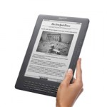 Video sul Kindle DX 2 Graphite