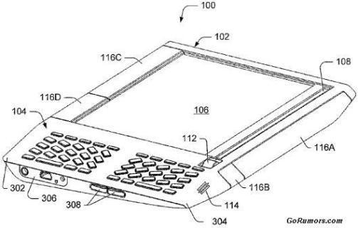 Amazon ottiene il brevetto per un ereader e-ink + LCD