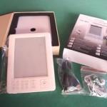 Primo contatto con il Cosmo PocketBook 2.0 di Nilox