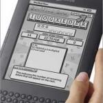 Giocare con il Kindle, Amazon rilascia 2 giochi