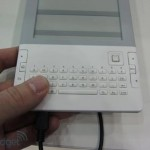 L'ebook reader Acer Lumiread L600