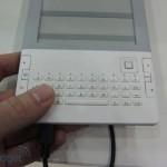 L'ebook reader Acer Lumiread L600
