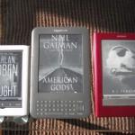 Amazon Kindle e Sony PRS:ebook reader a confronto