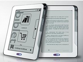 Biblet eBook Reader, il lettore Telecom Italia