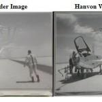 Confronto tra un display e-ink tradizionale quello nuovo usanto da Hanvon