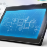 Adam di Notion Ink, un primo tablet con schermo Pixel Qi