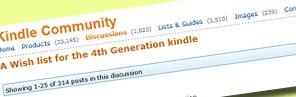eBookReader: come lo vorrei