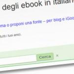 Trova eBook, lo 007 degli ebook in italiano