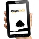 E-INK investe… pensando ad Amazon ?