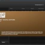 A domanda risposta: come abilito i DRM Adobe su Sony PRS-T1?