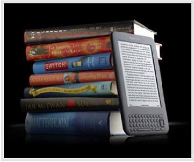 10 cose che NON puoi fare con un libro a stampa (ma con un ebook sì)