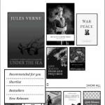 Una fine 2011 con ebook reader dal firmware in continuo aggiornamento