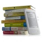 L'insostenibile pesantezza degli ebook reader in biblioteca