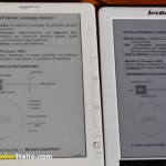 Una dispensa universitaria su Kindle Dx e JetBook Color