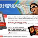 Biblet 2 a 79 euro fino al 14 agosto 2012