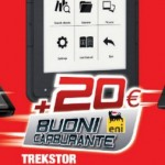 Trekstor Pyrus in vendita al MediaWorld