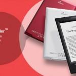 Il Sony PRS-T2 è ufficiale su Sony.com