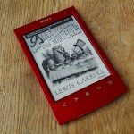 Il lettore di ebook Sony PRS-T2