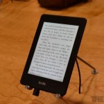 Amazon e i fantastici quattro Kindle