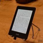 Amazon e i fantastici quattro Kindle