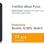 TrekStor Pyrus in offerta sul Marcopolo.it