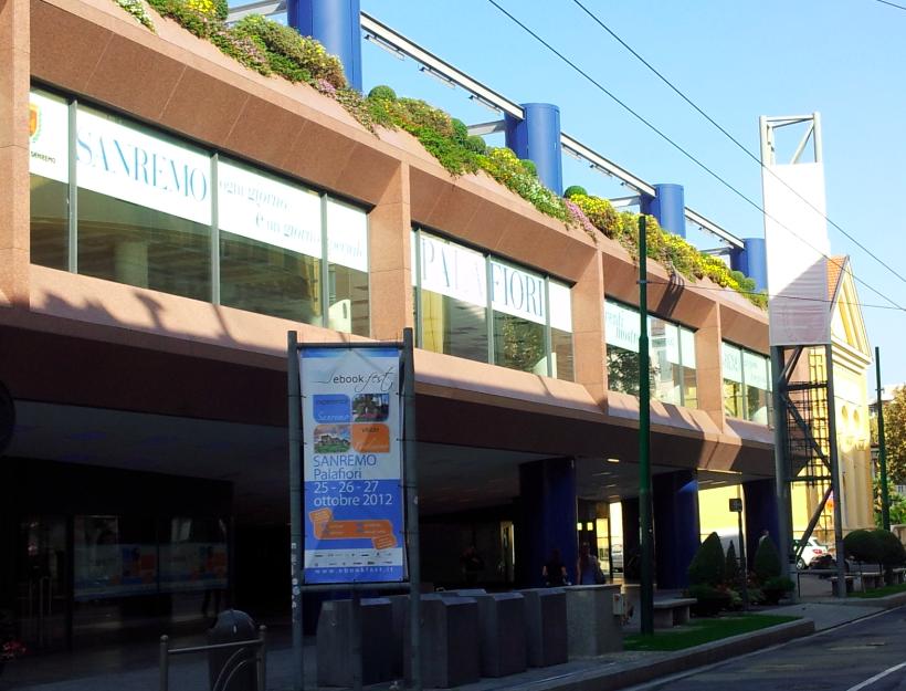 Ebookfest 25 ottobre – Sanremo 2012