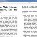 La nuova versione di Calibre ha un viewer multi-pagina