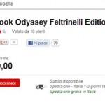 """Il CyBook Odyssey - a breve arriverà il nuovo modello """"illuminato"""""""
