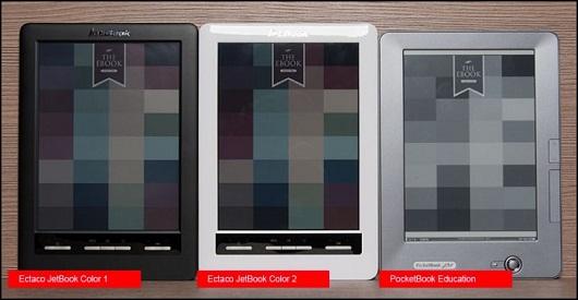 JetBook Color 2