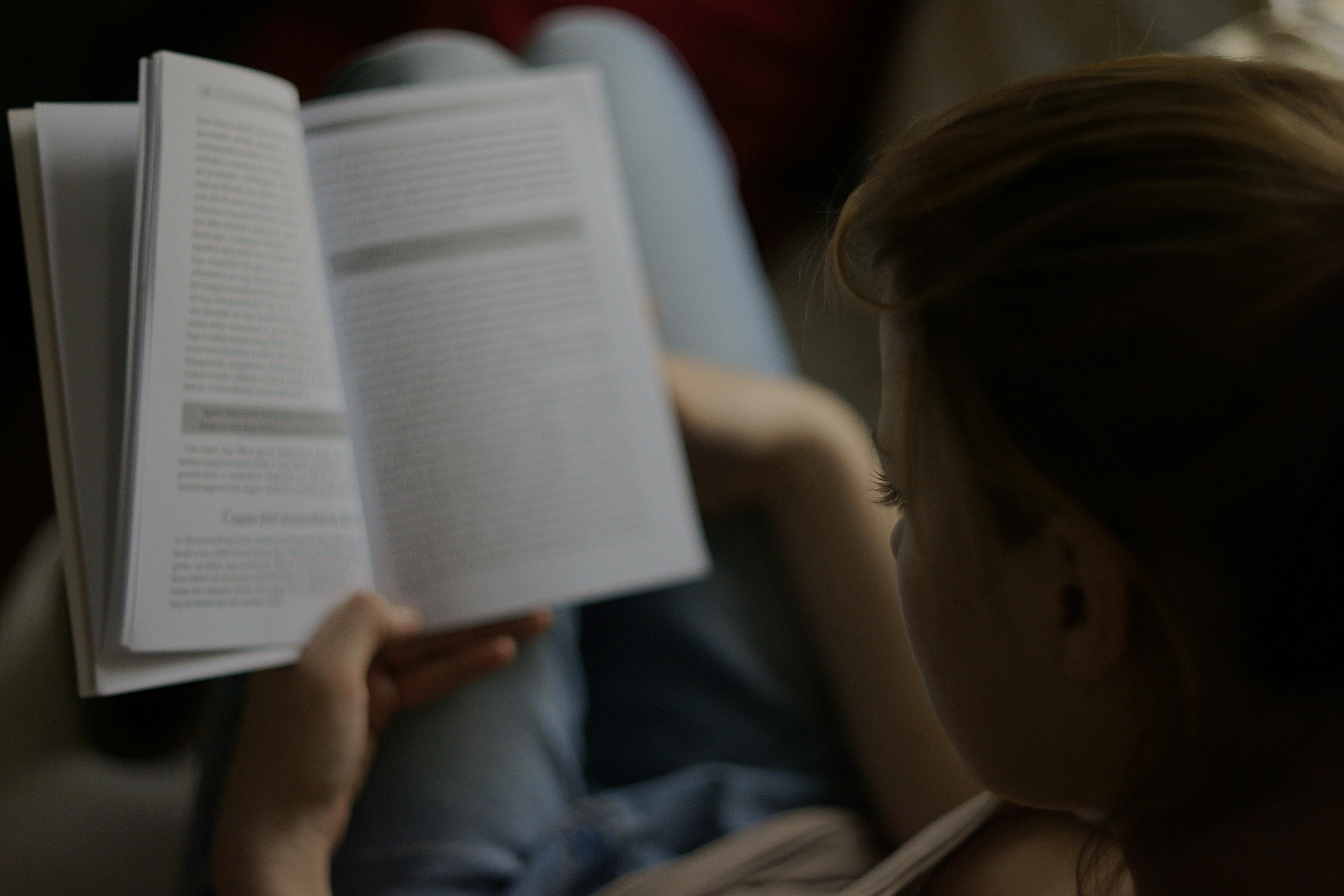 Scuola: riscopriamo la lettura, la protesta è quella scritta
