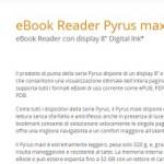 Il nuovo Pyrus Maxi costerà 149 euro