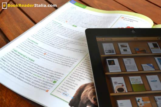 Salone Libro: riaprire il dibattito su scuola e libri digitali