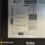 L'accesso al catalogo ebook di Mondadori