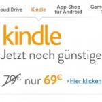 Il nuovo prezzo tedesco del Kinde
