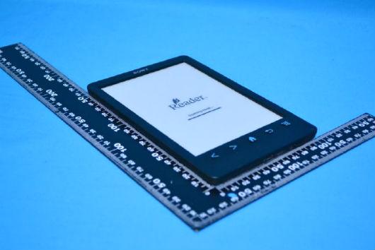 Kindle Vs Sony Reader: Ebook Reader Sony PRS-T3: E Se A Cambiare Fosse Solo Il