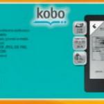 Il volantino Marco Polo Expert  che pubblicizza l'offerta per i due lettori ebook Kobo