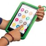 XO Tablet di OLPC, una tavoletta per l'apprendimento dei bambini