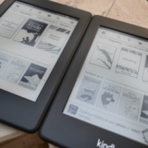 Ecco il Kindle PaperWhite edizione 2013 – foto e prime impressioni