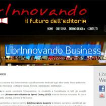 #LibrInnovando Awards 2013