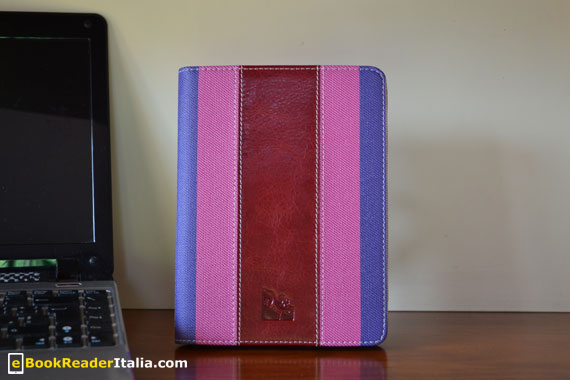 La Fashion Cover per Kobo Aura HD
