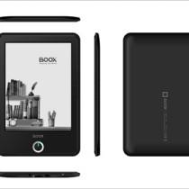 Onyx Boox T68, prove d'incontro tra inchiostro elettronico e tablet