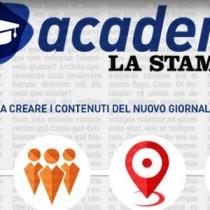 La Stampa Academy apre a giovani come giornalisti, grafici, sviluppatori